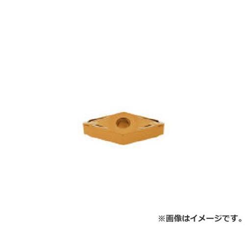 タンガロイ 旋削用M級ネガTACチップ COAT VNMG160404SS ×10個セット (GH330) [r20][s9-830]