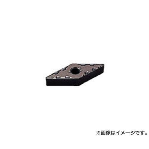 三菱 M級サーメット旋削チップ CMT VNMG160408FH ×10個セット (NX2525) [r20][s9-910]