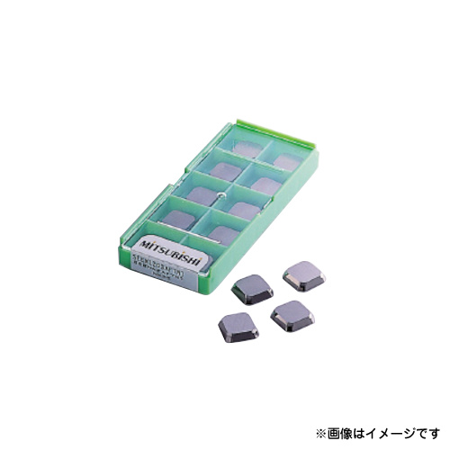 三菱 フライスチップ COAT JDMW140520ZDSRFT ×10個セット (FH7020) [r20][s9-910]