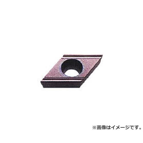 三菱 P級サーメット旋削チップ CMT DCET11T3V3RSN ×10個セット (NX2525) [r20][s9-910]
