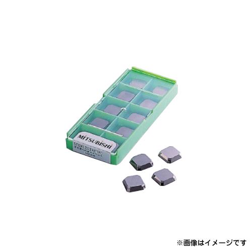 三菱 フライスチップ超硬 SPMB1204APT ×10個セット (UTI20T) [r20][s9-910]