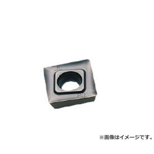 三菱 スクリューオン式汎用正面フライスチップ COAT SEET13T3AGENJL ×10個セット (VP30RT) [r20][s9-910]