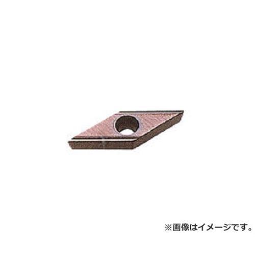 三菱 P級サーメット旋削チップ CMT VBET1103V3RSN ×10個セット (NX2525) [r20][s9-910]