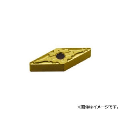 三菱 M級PVDコート旋削チップ COAT VBMT110308MV ×10個セット (VP45N) [r20][s9-910]