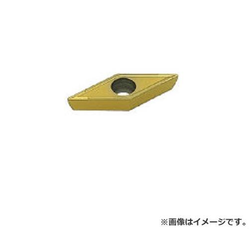 三菱 チップ CMT VCMT160408 ×10個セット (NX2525) [r20][s9-910]