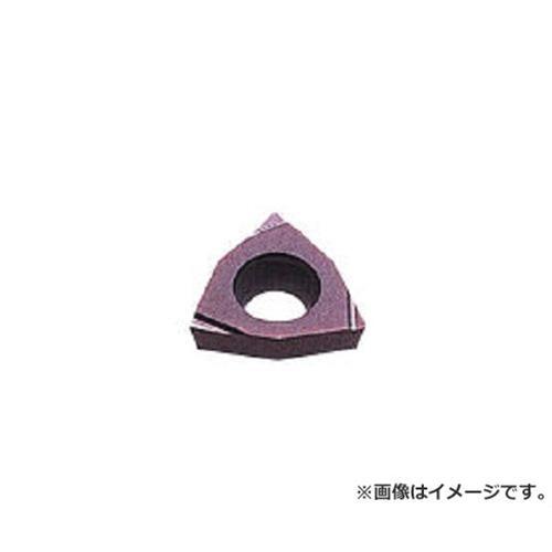 三菱 P級サーメット旋削チップ CMT WPGT040204RFS ×10個セット (NX2525) [r20][s9-910]