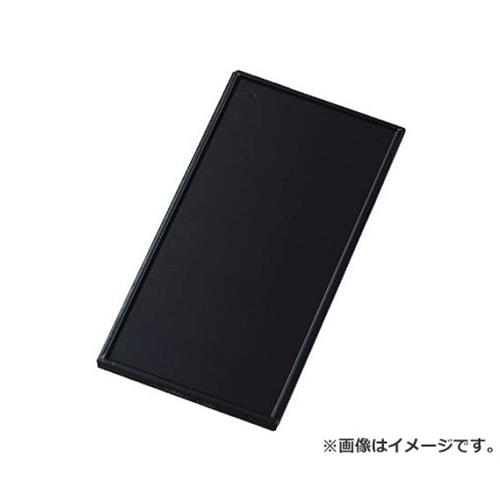 TRUSCO JIS遮光ポリカハードコートプレート #9 20枚入 PC9 20枚入 [r20][s9-900]