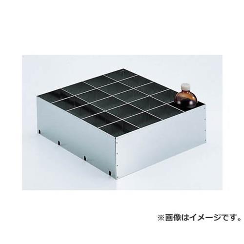 TRUSCO 耐震薬品庫 SW型用仕切板 500MLビンX20本用 SW500SS [r20][s9-910]