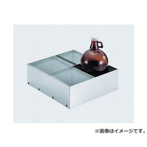 TRUSCO 耐震薬品庫 SW型用仕切板 ガロンLビンX4本用 SWGSS [r20][s9-910]
