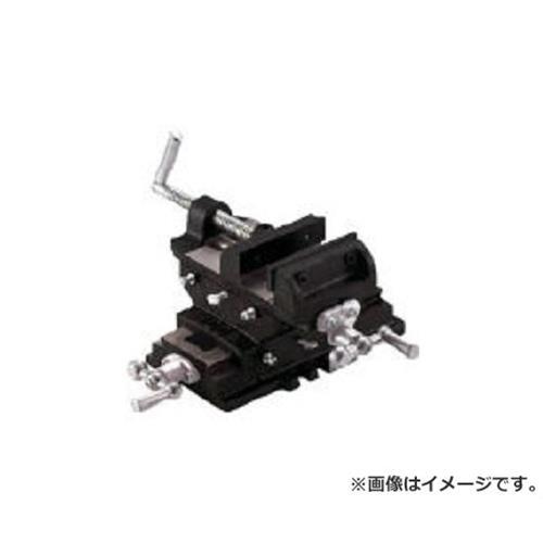 TRUSCO クロスバイス 125mm CR125N [r20][s9-910]