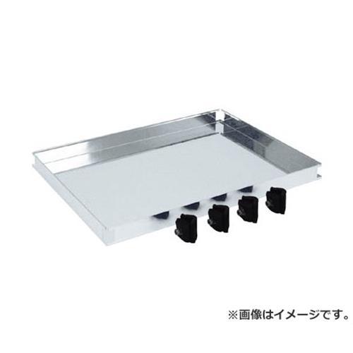 TRUSCO ステンレス製導電性ワゴン用棚板 750X450 TT32T [r20][s9-910]