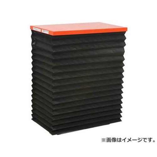 TRUSCO IPMリフター100kg 電動ボールねじ式 520X850 蛇腹付 HDLL1058PJ [r20][s9-940]