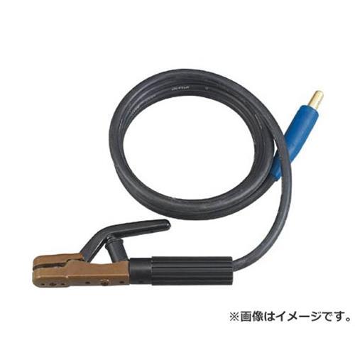 TRUSCO 手元らくらくキャブタイヤケーブル 2次側線 2.5m TWRC382KH [r20][s9-910]