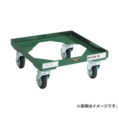 印象のデザイン TRUSCO ミニカーゴ専用台車 VJ-452 453 455用 VJ46C [r20][s9-910], KIARA Rose-STONE f37eda03