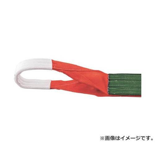 TRUSCO ベルトスリング JIS3等級 両端アイ形 150mmX2.0m G15020 [r20][s9-910]