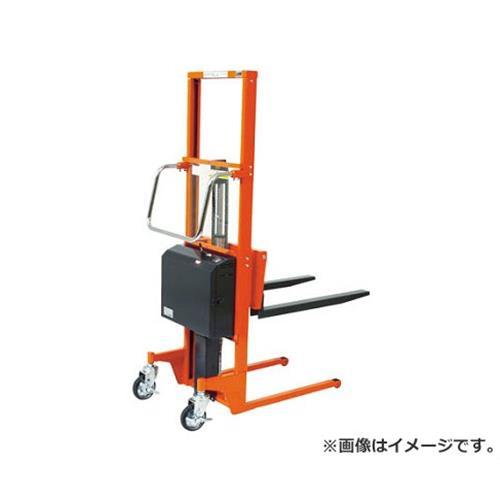 TRUSCO コゾウリフター フォーク式 H85-1503 電動昇降式 BENP150125H [r21][s9-940]