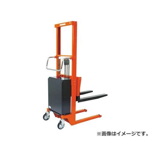 TRUSCO コゾウリフター フォーク式 H50-1470 電動昇降式 BEND500155H [r22]