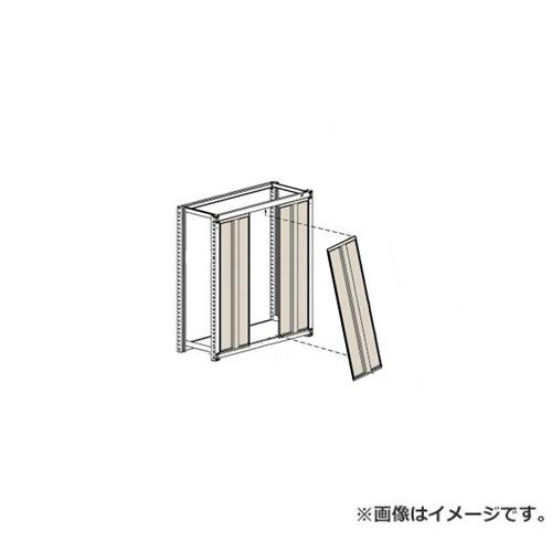 TRUSCO M2型棚用はめ込み式背板 W900XH1800 SM263 (NG) [r22][s9-039]