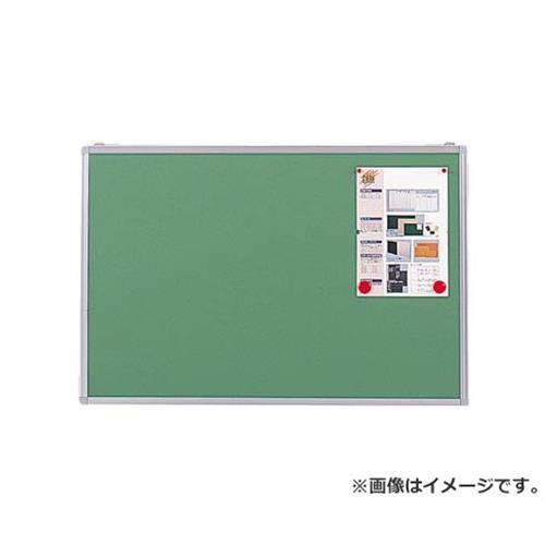 TRUSCO エコロジークロス掲示板 600X900 グリーン KE23SGM [r20][s9-910]