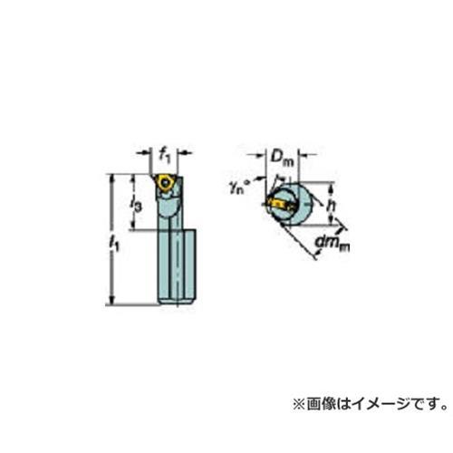 サンドビック T-Max U-ロック ねじ切りボーリングバイト R166.0KF16162511B [r20][s9-910]