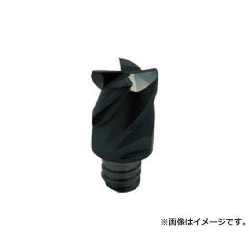 イスカル C マルチマスター交換用ヘッド4枚刃 COAT MMEC120A09R1.04T08 ×2個セット (IC908) [r20][s9-910]