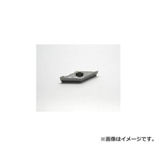 イスカル B 旋削/チップ 超硬 VCGT160408AS ×10個セット (IC20) [r20][s9-910]