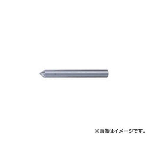 ユニオンツール 超硬エンドミル テーパ φ1×刃長5.5X片角45° SV2120 [r20][s9-910]