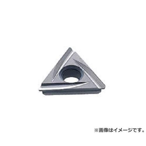三菱 チップ 超硬 TEGX160302L ×10個セット (HTI10) [r20][s9-910]