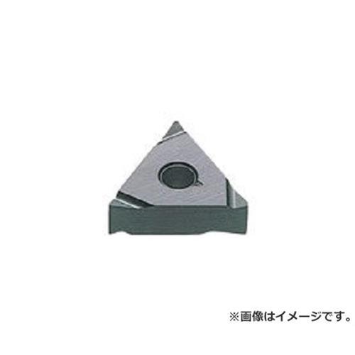 三菱 P級サーメット旋削チップ CMT TNGG160408RF ×10個セット (NX2525) [r20][s9-910]