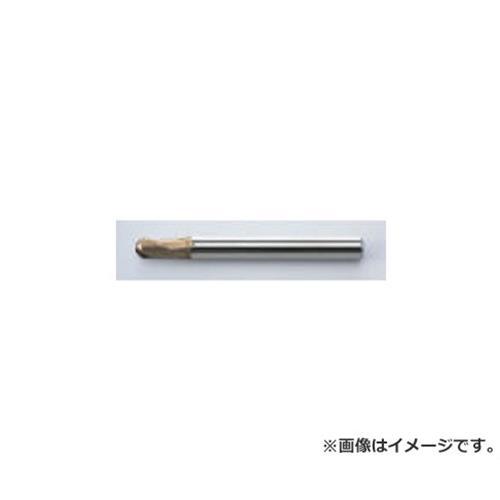 ユニオンツール 超硬エンドミル ボール R5×刃長18Xφd10 HB21001800 [r20][s9-910]