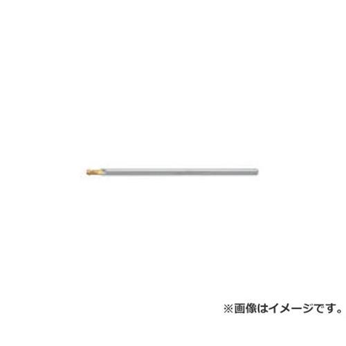 ユニオンツール 超硬エンドミル ボール R2×刃長6 HBL20401000 [r20][s9-910]