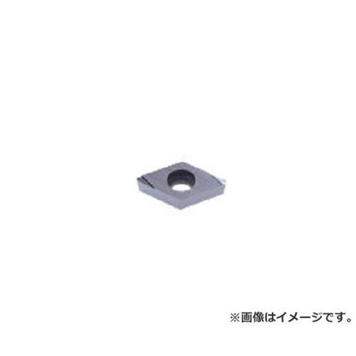 タンガロイ 旋削用G級ポジTACチップ COAT DCGT070204RW10 ×10個セット (GH330) [r20][s9-910]