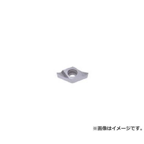 タンガロイ 旋削用G級ポジTACチップ 超硬 DCGT070204L ×10個セット (TH10) [r20][s9-910]