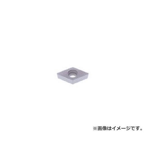 タンガロイ 旋削用G級ポジTACチップ 超硬 DCGW11T308 ×10個セット (TH10) [r20][s9-910]