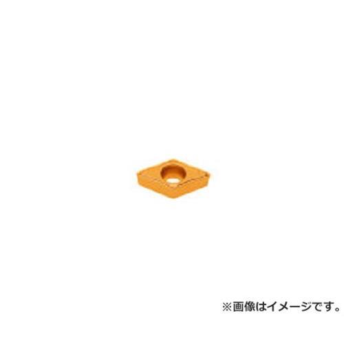 タンガロイ 旋削用M級ポジTACチップ COAT DCMT070204PF ×10個セット (GH730) [r20][s9-900]