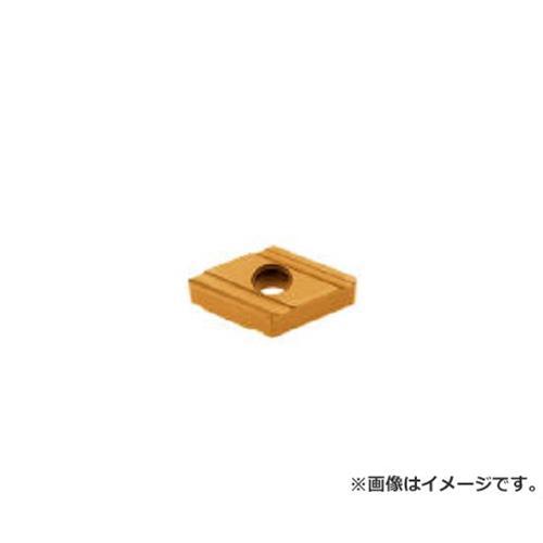 タンガロイ 旋削用M級ネガTACチップ COAT DNMG150404RS ×10個セット (GH330) [r20][s9-910]