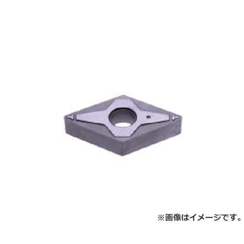 タンガロイ 旋削用M級ネガTACチップ 超硬 DNMG150404TF ×10個セット (TH10) [r20][s9-910]