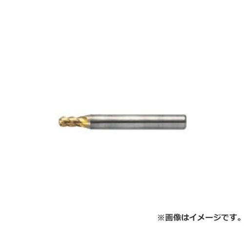 ユニオンツール 超硬エンドミル ボール R4×刃長12 HFB40801200S [r20][s9-910]