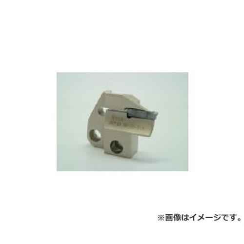 イスカル W HF端溝/ホルダ HFPAD4R31T10 [r20][s9-910]