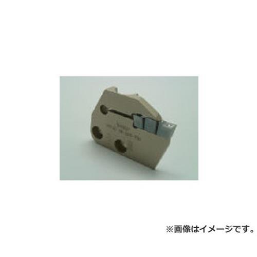 イスカル W HF端溝/ホルダ HFPAD6R100T20 [r20][s9-910]