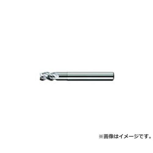 ユニオンツール 超硬エンドミル スクエア φ10×有効長30×刃長20 AZS3100300 [r20][s9-910]