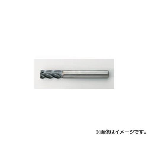 ユニオンツール 超硬エンドミル スクエア φ6×刃長13 CZS40601300 [r20][s9-820]