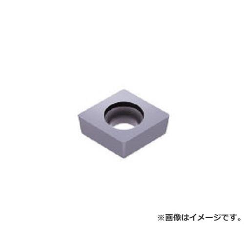 タンガロイ 旋削用G級ポジTACチップ 超硬 CCGW09T304 ×10個セット (TH10) [r20][s9-910]