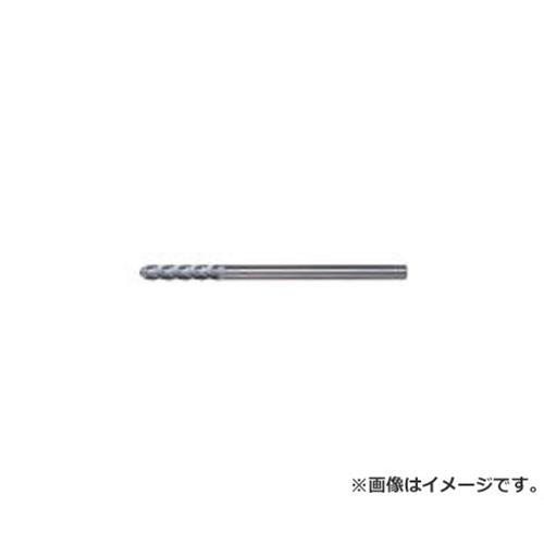 ユニオンツール 超硬エンドミル ボール R2×刃長20 CGB4040 [r20][s9-910]