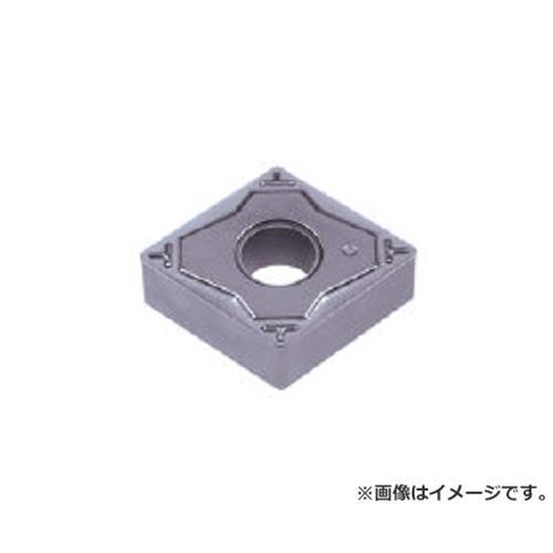 タンガロイ 旋削用M級ネガTACチップ 超硬 CNMG120404TF ×10個セット (TH10) [r20][s9-900]