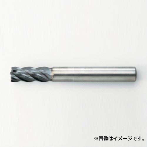 ユニオンツール 超硬エンドミル スクエア φ10×刃長15 CZS41001500 [r20][s9-910]