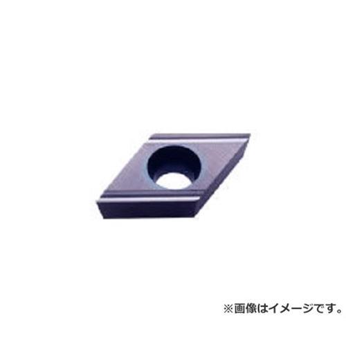 三菱 PVDコート旋削チップ COAT DCGT11T302RSS ×10個セット (VP15TF) [r20][s9-910]