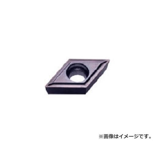 三菱 PVDコート旋削チップ COAT DCGT070202LSN ×10個セット (VP15TF) [r20][s9-910]