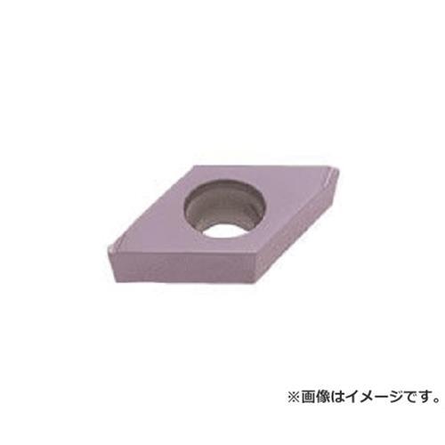 三菱 P級VPコート旋削チップ COAT DCGT070204RF ×10個セット (VP15TF) [r20][s9-910]