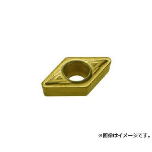 三菱 M級ダイヤコート旋削チップ COAT DCMT070208SV ×10個セット (US7020) [r20][s9-830]